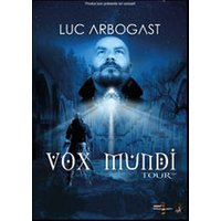Affiche Musical  LUC ARBOGAST © Fnac Spectacles