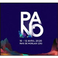 Affiche Rap/Hip-hop/Slam  FESTIVAL PANORAMAS # 23 - PASS 1J © Fnac Spectacles