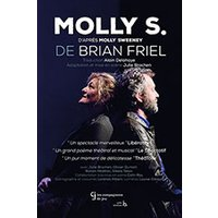 Affiche Théâtre contemporain  MOLLY S © Fnac Spectacles