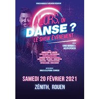 Affiche Autre spectacle de danse  ALORS ON DANSE ? © Fnac Spectacles