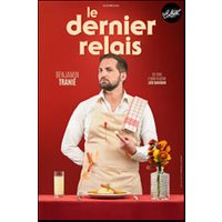 Affiche Humoristes  BENJAMIN TRANIE © Fnac Spectacles