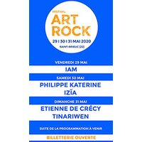 Affiche Variété internationale  ART ROCK- GRANDE SCENE - VENDREDI © Fnac Spectacles