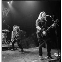 Affiche Hard-rock/Métal  CORROSION OF CONFORMITY © Fnac Spectacles