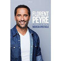 Affiche One man/woman show  FLORENT PEYRE - LOL EN SCENE #2 © Fnac Spectacles