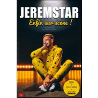 Affiche One man/woman show  JEREMSTAR © Fnac Spectacles