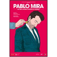 Affiche One man/woman show  PABLO MIRA © Fnac Spectacles