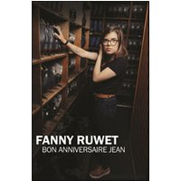 Affiche One man/woman show  FANNY RUWET © Fnac Spectacles