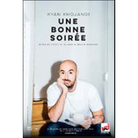 Affiche One man/woman show  KYAN KHOJANDI © Fnac Spectacles
