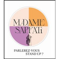 Affiche Humoristes  MME SARFATI COMEDY CLUB © Fnac Spectacles
