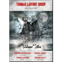 Affiche Jazz  THOMAS LAFFONT GROUP EN CONCERT © Fnac Spectacles