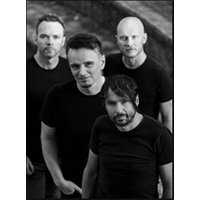 Affiche Rock  THE PINEAPPLE THIEF © Fnac Spectacles