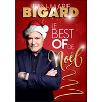 Affiche One man/woman show  LE BEST OF DE NOEL © Fnac Spectacles