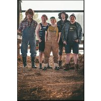 Affiche Rock  STEVE'N'SEAGULLS © Fnac Spectacles