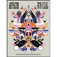 Affiche Jazz  ANDY EMLER / BALLAKE SISSOKO © Fnac Spectacles