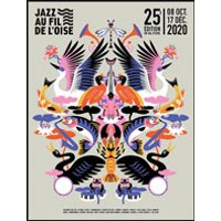 Affiche Jazz  DAVID ENHCO QUARTET & QUATUOR VOCE © Fnac Spectacles