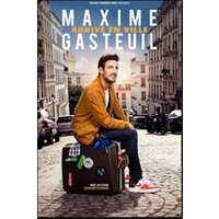 Affiche One man/woman show  MAXIME GASTEUIL © Fnac Spectacles