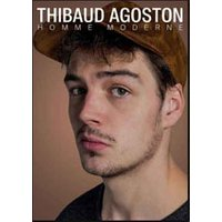 Affiche One man/woman show  THIBAUD AGOSTON © Fnac Spectacles