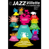 Affiche Jazz  MICHEL PORTAL © Fnac Spectacles