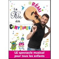 Affiche One man/woman show  REMI © Fnac Spectacles