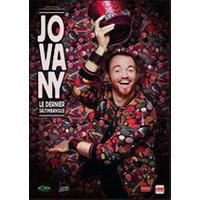 Affiche One man/woman show  JOVANY © Fnac Spectacles