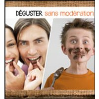 Affiche Exposition  MUSEE GOURMAND DU CHOCOLAT © Fnac Spectacles