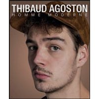 Affiche One man/woman show  THIBAULT AGOSTON © Fnac Spectacles