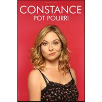Affiche One man/woman show  CONSTANCE © Fnac Spectacles