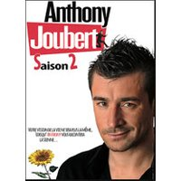 Affiche One man/woman show  ANTHONY JOUBERT © Fnac Spectacles