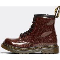 'Dr. Martens Nursery 1460 Coated Glitter Boot