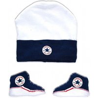 Crib Hat And Bootie