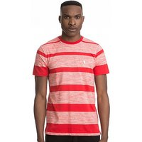 Space Cadet Stripe T Shirt