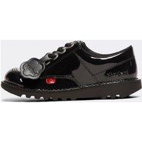 Infant Kick Low Core Patent Shoe