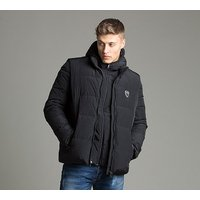 2 in 1 Down Jacket