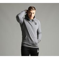 Standard Overhead Hooded Top