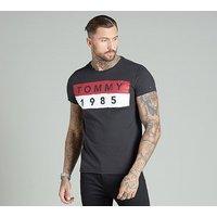 1985 Basic Crew Neck T-Shirt