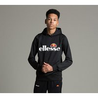 Junior Sila Overhead Poly Hooded Top