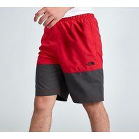 Junior Badge Swim Short