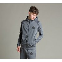 Junior Galent Hooded Top
