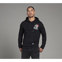 Pablo Roses Hooded Top