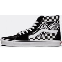 Check Patch Sk8-hi Trainer