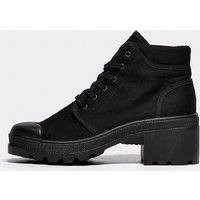 Ambush Lace-up Cleat Boot