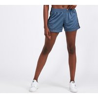 3-stripes 5 Inch Mesh Short
