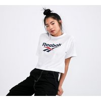 Big Vector Logo Boxy T-shirt