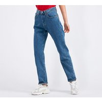 501 Cropped Mom Denim Jean