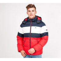 Rugby Colour Blocked Jacket