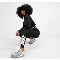 Nike Womens High-Rise Legging