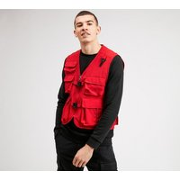 Asylum Ali Utility Vest