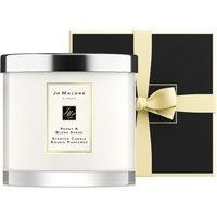 Fortnum and Mason Jo Malone London Peony and Blush Suede Del