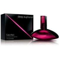 Calvin Klein - Deep Euphoria F EDP 30ml Spray