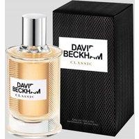 David Beckham - Classic M EDT 40ml Spray